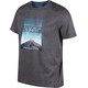 Regatta Fingal III T-Shirt Men Grey Marl